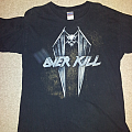 "Overkill ""Killbox 13"" shirt"