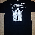 Timeghoul shirt