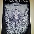 """Portal - Other Collectable - Portal """"Nyarlathotep"""" poster flag"""
