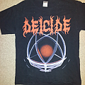 "Deicide ""Legion"" shirt"