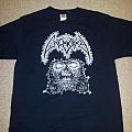 """Crematory """"The Exordium"""" shirt"""