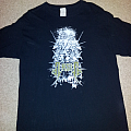 "Arsis ""United in Regret"" shirt"