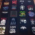 Death & Thrash Metal Quilt