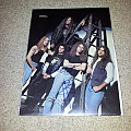 Overkill signed photo Other Collectable