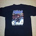 "Convulse ""World Without God"" TShirt or Longsleeve"