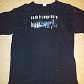 "Dark Tranquillity ""Character U.S. Tour"" TShirt or Longsleeve"