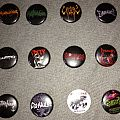Sororicide - Other Collectable - Pins