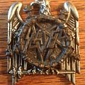 Slayer Pin   Other Collectable