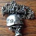 Sacred Reich necklace   Other Collectable
