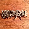 My Dying Bride Pin   Other Collectable