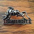 Pestilence Pin Other Collectable