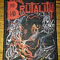 Brutality Patch