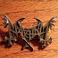 Mayhem Pin   Other Collectable