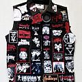 Sadistik Exekution - Battle Jacket - Battlevest