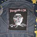 Battle Vest No. 3