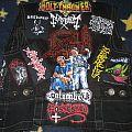 Death - Battle Jacket - Battle Vest No. 2 *update*
