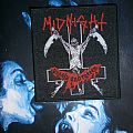Midnight - Unholy and Rotten Patch