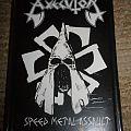 Axecutor- Speed Metal Assault tape