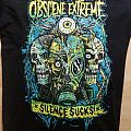 Nuclear Assault - TShirt or Longsleeve - Obscene Extreme 2017 shirt