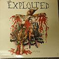 The Exploited- Jesus is Dead EP Tape / Vinyl / CD / Recording etc