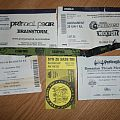 More concert tickets