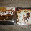 Two more CDs