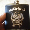 Motörhead - Other Collectable - Motorhead flask