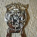 Motorhead bottle opener
