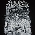 TShirt or Longsleeve - Suicidal Tendencies bootleg shirt