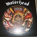 Motorhead- 1916 vinyl Tape / Vinyl / CD / Recording etc