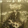 Stormbane- Voracious Manifestations LP Tape / Vinyl / CD / Recording etc