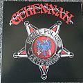Gehennah- Metal Police EP Tape / Vinyl / CD / Recording etc