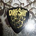 Dirty Shirt pick