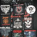 Slayer - Patch - Patches