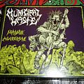 Other Collectable - Municipal Waste- Massive Aggressive fanbox