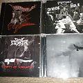 Four more CDs