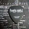 Rotting Christ pick Other Collectable