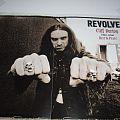 Metallica - Other Collectable - Cliff Burton poster