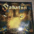Sabaton- Lion from the North single Tape / Vinyl / CD / Recording etc
