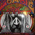 Other Collectable - Rob Zombie-Venomous Rat Regeneration Vendor LP