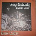 Other Collectable - Old Black Sabbath record