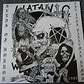 Seeds of Horror white vinyl Tape / Vinyl / CD / Recording etc