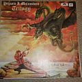 Other Collectable - Yngwie Malmsteen-Trilogy(from Soviet Russia)