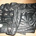 Leather - Other Collectable - Studded leather gloves
