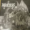 Insulters- We Are The Plague LP Tape / Vinyl / CD / Recording etc