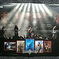 Bolt Thrower - Other Collectable - Bolt Thrower Live poster