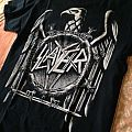 Slayer TShirt or Longsleeve