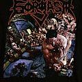 Gorgasm - TShirt or Longsleeve - Gorgasm - Orgy Of Murder LS