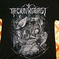 TShirt or Longsleeve - Necrophagist Mors