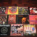 "Oldschool 12""'s Tape / Vinyl / CD / Recording etc"